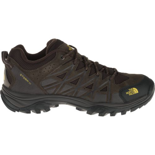The North Face Men's Storm III Low Hiking Shoes