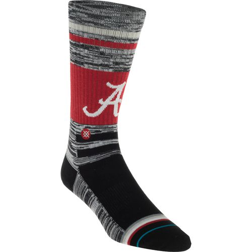 Stance Men's University of Alabama Varsity Socks