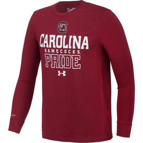 Under Armour Men 39 S University Of South Carolina Charged