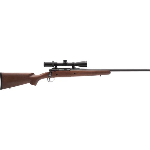 Savage Arms Axis II XP Hardwood .25-06 Remington Bolt-Action Rifle