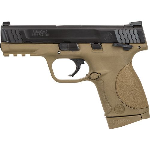 Smith & Wesson M&P .45 ACP Compact Pistol