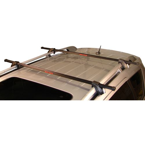 Malone Auto Racks 50 in SteelTop Cross Rail System - view number 1