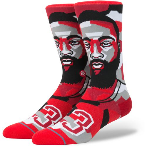 Stance Houston Rockets James Harden Mosaic Future Legends Socks
