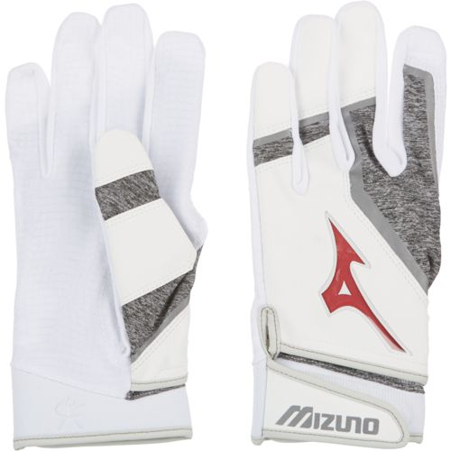 Mizuno Women's Finch Switch Fast-Pitch Batting Gloves