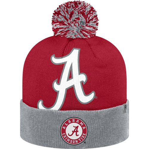 Top of the World Men's University of Alabama Blaster 2-Tone Knit Cap