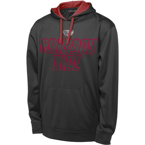 Champion Men's University of Alabama T-Formation Hoodie