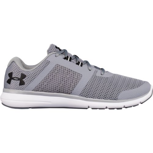 Under Armour Men's Micro G Fuse Running Shoes