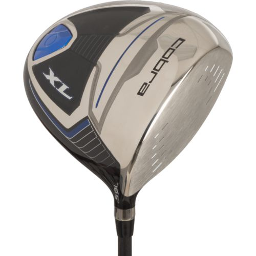 Display product reviews for Cobra Golf Men's XL Driver