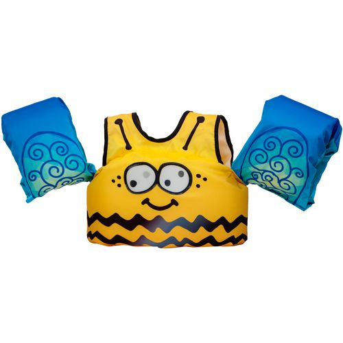 Body Glove Kids' Bee Paddle Pals Motion Swim Life Vest