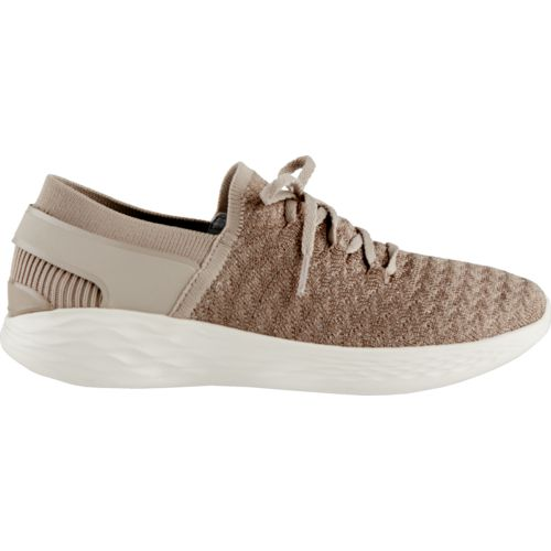 Display product reviews for SKECHERS Women's YOU - Beginning Walking Shoes
