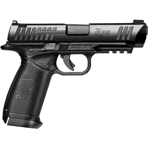 Display product reviews for Remington RP9 9mm Luger Pistol