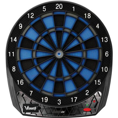 Viper Vtooth 1000 EX Electronic Dartboard