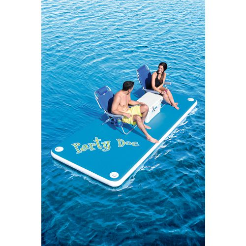 Bestway CoolerZ 12 ft Party Dock - view number 6