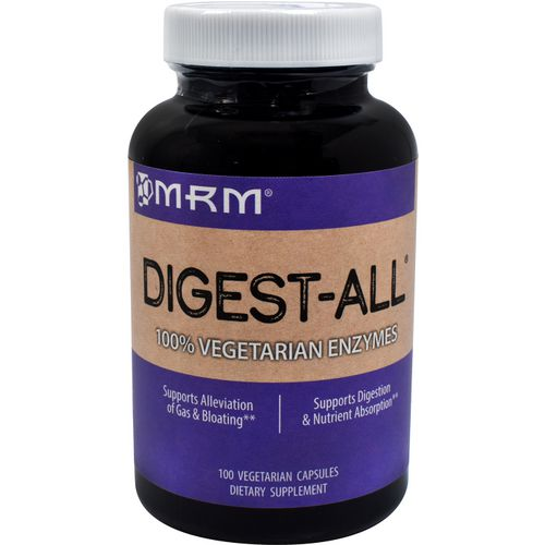 MRM Digest-All Capsules