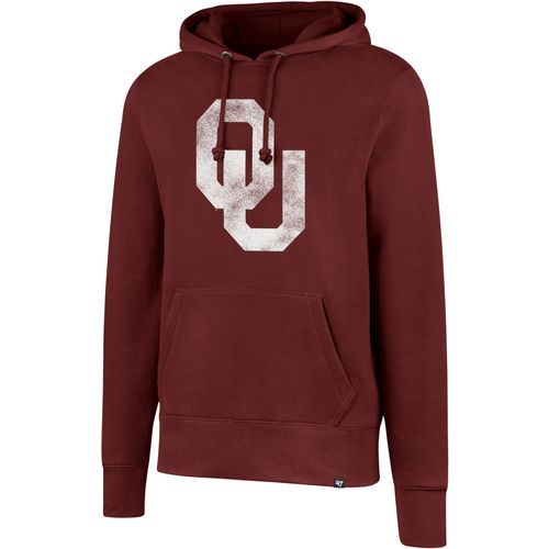 '47 University of Oklahoma Knockaround Headline Pullover Hoodie