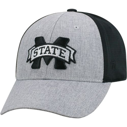 Top of the World Adults' Mississippi State University 2-Tone Fabooia Cap