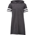 BCG Girls' French Terry Dress - view number 2