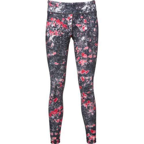 BCG Women's Allover Print 7/8-Length Leggings
