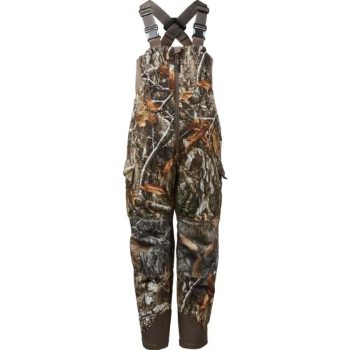 Magellan Outdoors Kids' Ozark Insulated Hunting Bib