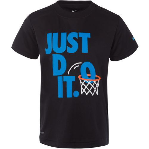 Nike Toddler Boys' Just Do It Dunk T-shirt