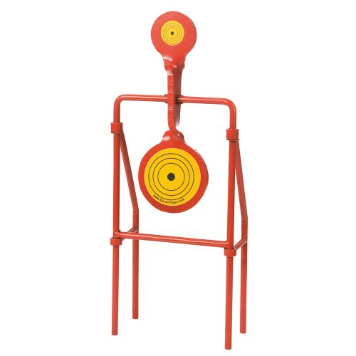 Display product reviews for Do-All Outdoors Double Blast 9 mm and .30-06 Spinning Target System