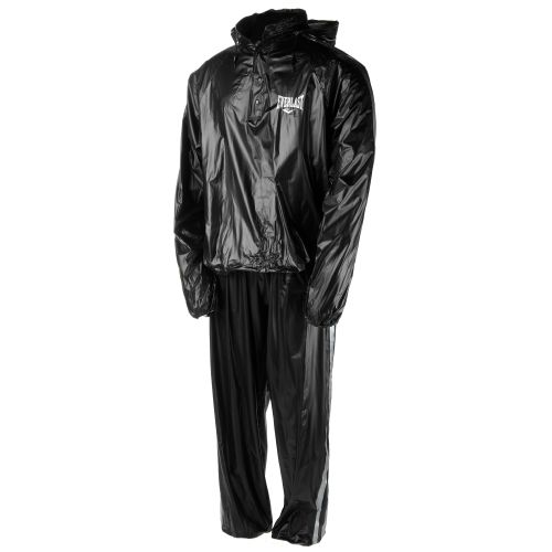 Image for Everlast® Super Sweat Hooded Sauna Suit from Academy