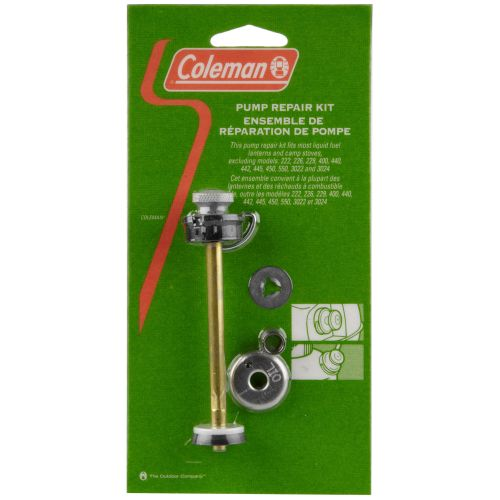Display product reviews for Coleman® Pump Repair Kit