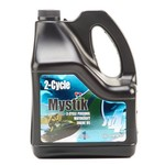 Mystik® JT-4 Synthetic 2-Cycle Personal Watercraft Engine Oil
