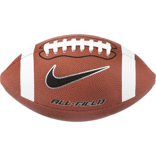 Display product reviews for Nike All-Field Size 7 Junior Football
