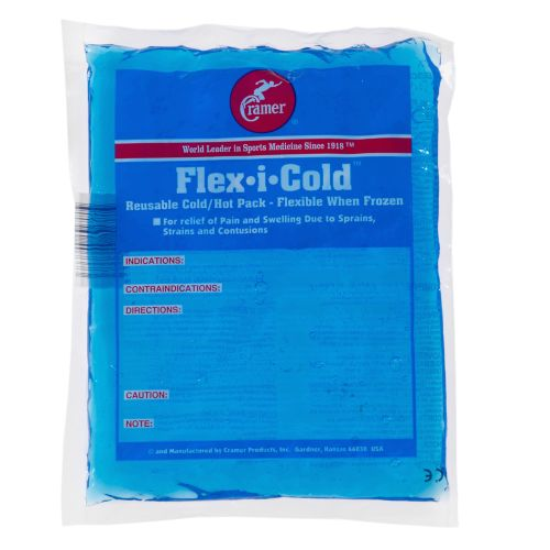 Display product reviews for Cramer Flexi-Cold Reusable Cold Pack