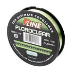 P-Line® Floroclear 8 lb. - 300 yards Fluorocarbon Fishing Line - view number 1