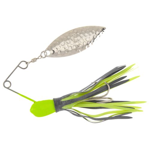 H&H Lure 3/8 oz Single Willow Blade Spinnerbait
