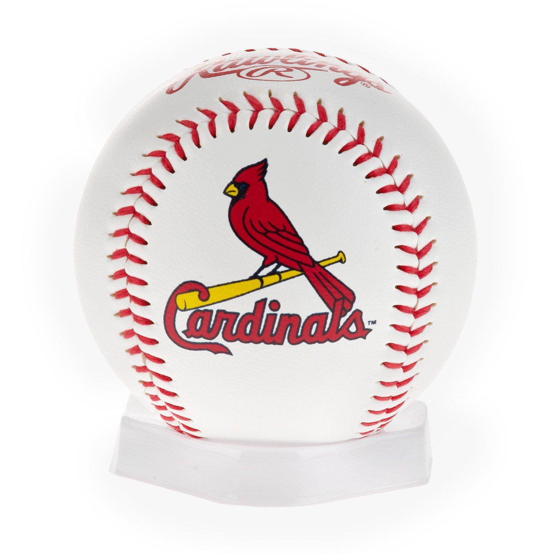 K2 Licensed Products MLB Team Logo Baseball