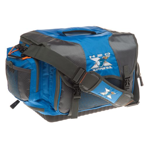 Display product reviews for H2O XPRESS™ Pro Tackle Bag