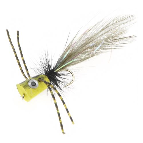 "Superfly™ 2.75"" Poppin' Frog"