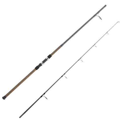 Display product reviews for Okuma Longitude 9' Heavy Surf Saltwater Spinning Rod