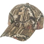 Outdoor Cap Adults' 6-Panel Twill Cap