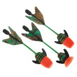 Zing Air Hunterz Z-Arrows™ Refill 3-Pack