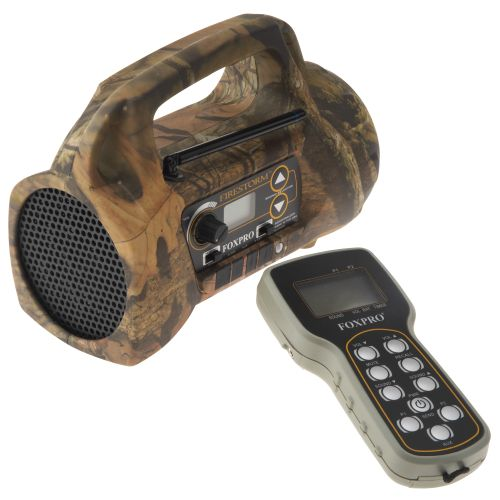 FOXPRO® Firestorm™ Electronic Predator Game Call