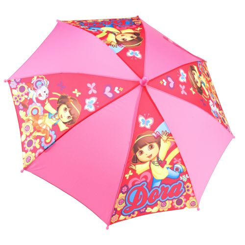 Image for Youth Berkshire Fashions Dora the Explorer Umbrella from Academy