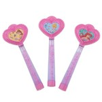 SwimWays Disney Princess Glitter Dive Wands 3-Pack