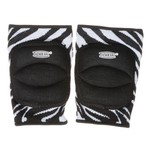 Tachikara® Youth Zebra Volleyball Kneepads