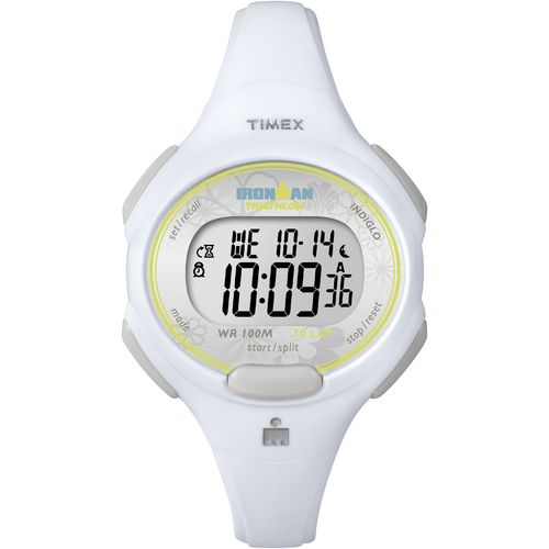 Timex Adults' Ironman 10-Lap Mid-Size Watch