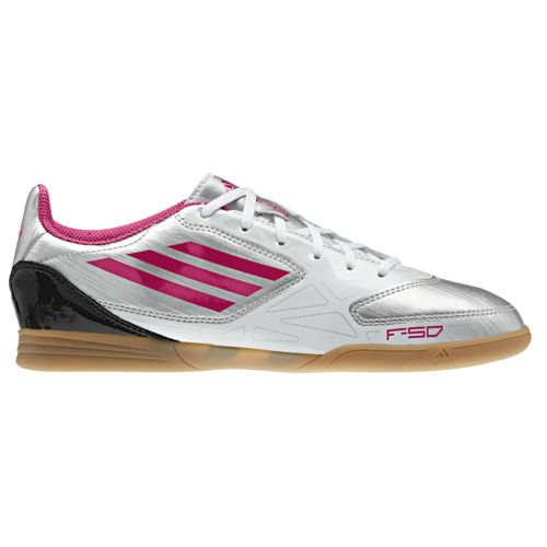 adidas Women's F5 IN Soccer Shoes