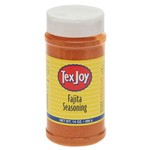 TexJoy 14 oz. Fajita Seasoning