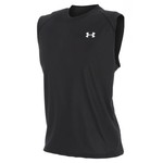 Under Armour® Men's Tech Sleeveless T-shirt
