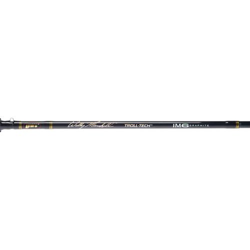 Lew's® Wally Marshall Signature Series Troll Tech 10' MH Freshwater Crappie Rod - view number 2