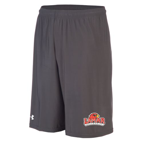 Under Armour® Men's Lamar University HeatGear® Micro Short