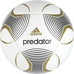 adidas predator® Europa League Capitano Soccer Ball