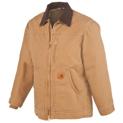 Display product reviews for Carhartt Men's Sandstone Ridge Coat
